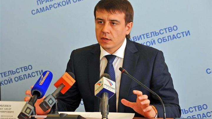 Врио министра экономразвития области Кобенко переходит в компанию Игоря Чайки
