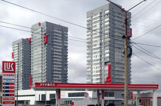 В престижном жилом комплексе в центре Челябинска покончила с собой ученица лицея