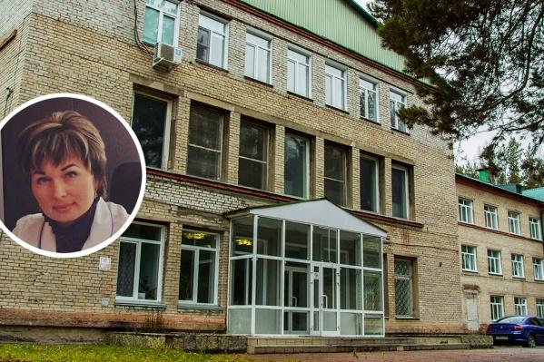 Екатерина Комиссарова и её муж получили сроки в колонии общего режима — приговор в законную силу ещё не вступил