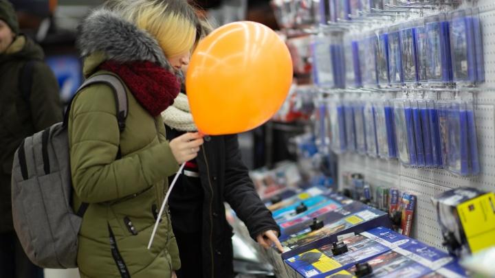 Знаменитый «Киберпонедельник» пройдет в Архангельске и области: что купить со скидкой в DNS