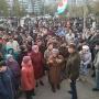 «Министра — в отставку!»: в Самаре хотят провести митинг против повышения мусорных тарифов