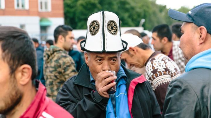 Всемирный День халяль пройдёт в Самаре на площади Куйбышева