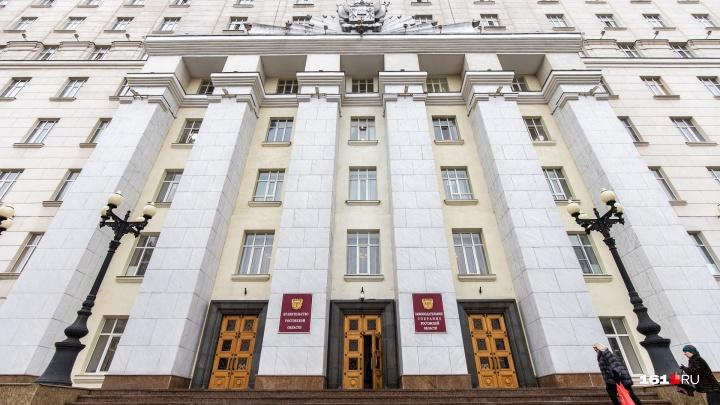 Донские власти потратят 35 миллионов рублей на цветы, охрану и телесюжеты. Изучаем свежие госзакупки