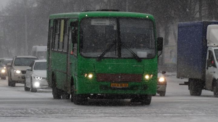 В мэрии передумали возвращать на линию популярные автобусы № 024, которые отменили в начале года