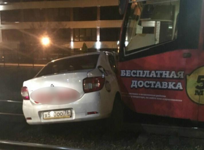 Секс такси в ярославле