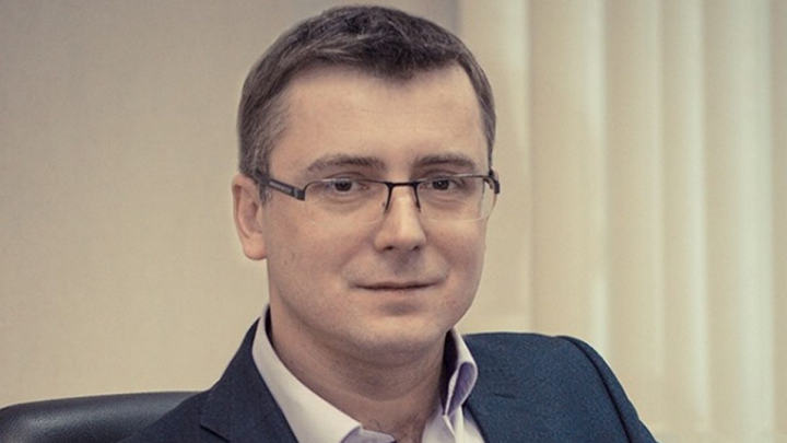 Губернатор Максим Решетников назначил себе нового заместителя по медицине