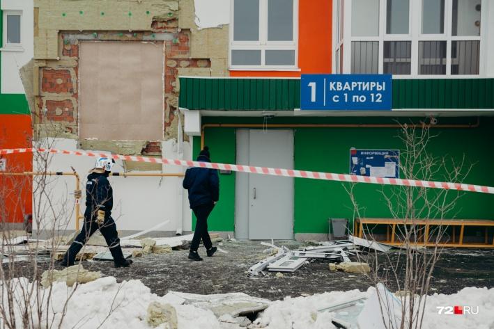 Родственники газовщика, который погиб при взрыве на Шарова, по страховке получили миллион рублей