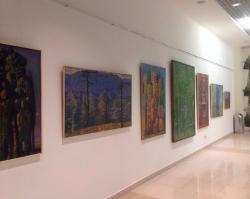 В галерее «Планета» новая экспозиция