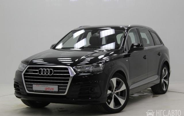 Новый дилер Audi выбрал место для автосалона в Новосибирске