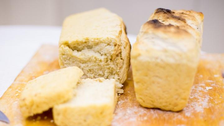 Кухня вместо магазина: переходим в режим экономии и печём хлеб дома