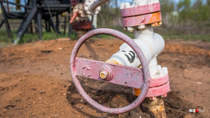 В Самарской области сотрудник нефтебазы предложил полицейскому взятку, но сам получил срок