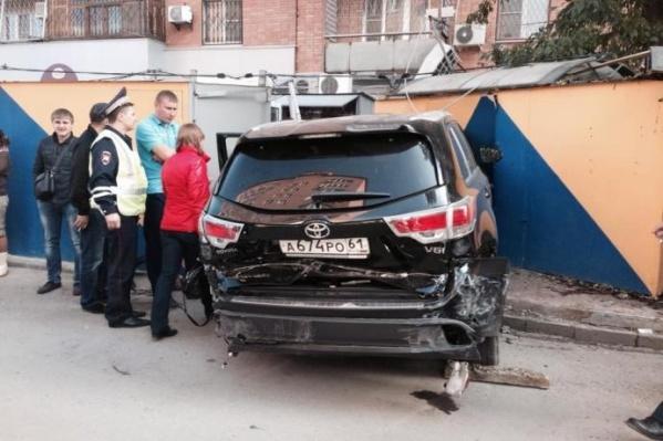 Скандальное ДТП, унесшее жизнь профессора Владислава Смирнова, взволновало ростовчан в 2014 году