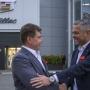 Автоцентр уровня премиального luxury-бутика: в Челябинске открылся салон «Планета Авто Коллекция»