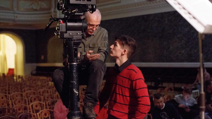 Абонент Tele2 снял киноновеллу о счастье дляDisney