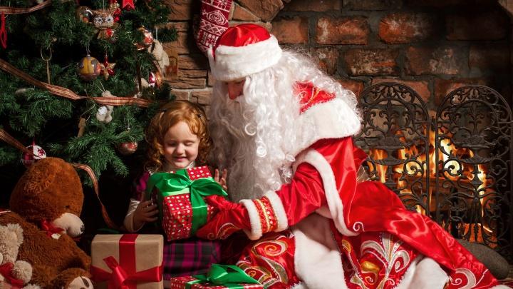Готовимся к Новому году: полезные советы как встретить и что подарить на главный праздник в Волгограде
