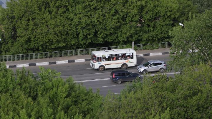 Автобусы № А-51 и № Т-79 изменят свои маршруты в Нижнем Новгороде с 22 июля
