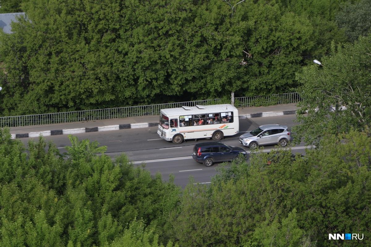 Автобусы№ А-51 и № Т-79 поедут по-новому