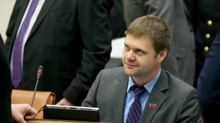 Дело о 56-миллионном долге депутата ЗС Романа Гольдмана закрыли