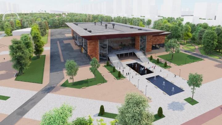 Парковке - нет, центру дзюдо - да: Градсовет одобрил проект нового спортивного комплекса в Академическом