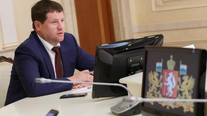 Вице-губернатор попросил ректоров уральских вузов поговорить со студентами об акциях в сквере
