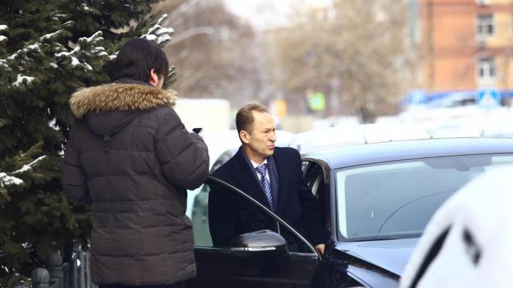 Мэрия опровергла интерес полиции к директору «Горводоканала»