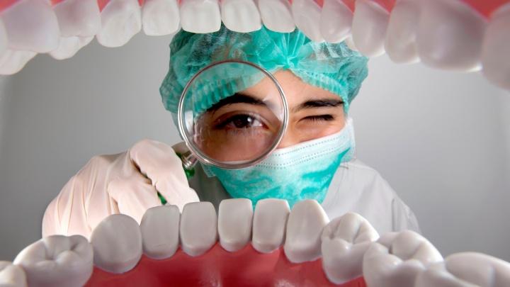 «Контрольная закупка» для новосибирских стоматологий