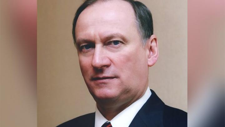 Секретарь Совбеза Патрушев поручил усилить меры безопасности в Новосибирске после трагедии в Керчи
