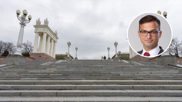 Ищем запятую в «переделать нельзя принимать»: урбанист оценил центральную набережную Волгограда