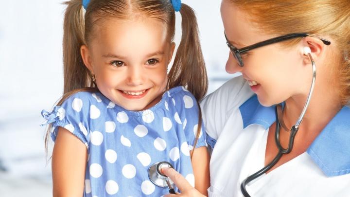 Кому доверить самое дорогое: выбираем врача для ребенка