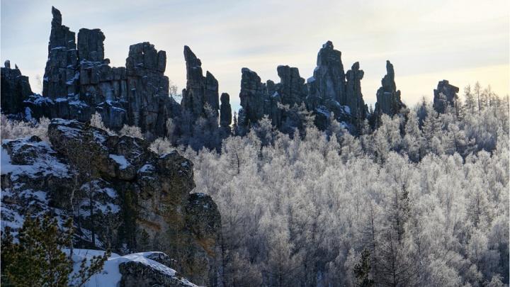 Житель Башкирии бесследно пропал на Инзерских Зубчатках