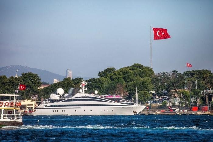 Российских туристов предупредили об опасном вирусе на турецких курортах
