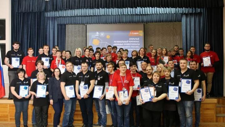 Мастера своего дела: в Ростовской области выбрали лучших молодых специалистов