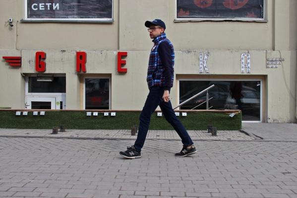Руководство закрытого бара Grelka планирует открыть к лету новое заведение в центре города