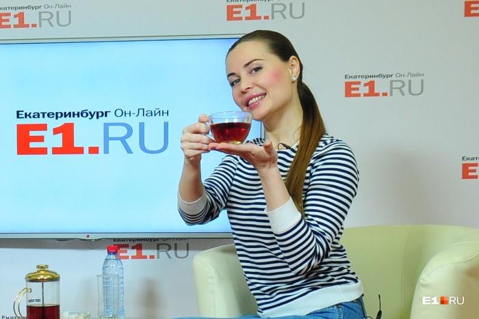 Юлия Михалкова ответит по телефону всем, кто до нее дозвонится
