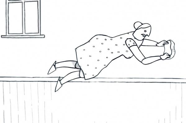 Мультфильм новосибирской студии «Жажа» попал в шорт-лист международного фестиваля экстракороткого фильма в Великобритании