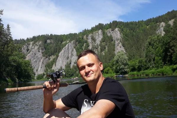 Сергей принимал антидепрессанты во время отпуска, а потом стал вести себя неадекватно