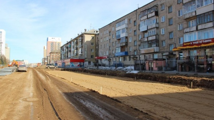 Реконструкция нарушает права? Жительница дома на улице Революции подала в суд на пермских чиновников