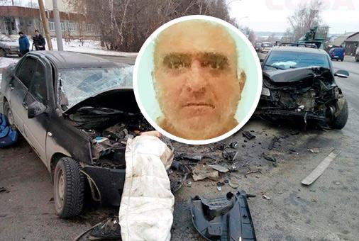 Иностранец-нелегал, устроивший в Екатеринбурге аварию с двумя погибшими, ударился в бега