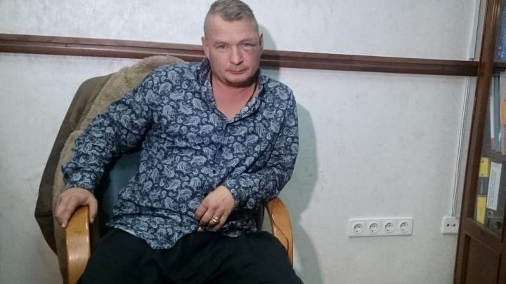 Суд наказал годом ограничения свободы участника бойни в Цыганском посёлке Олега Шишова