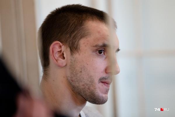 Никита Никитин за время нахождения в СИЗО успел стать отцом