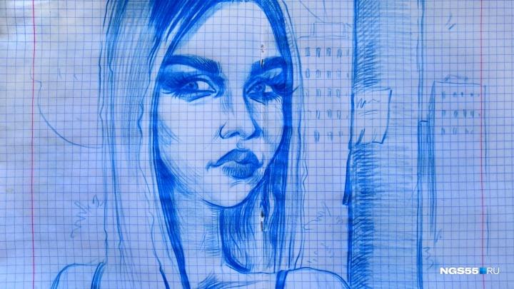 Мне 15 и я беременна: истории омских матерей-подростков глазами психолога, врача и полицейского