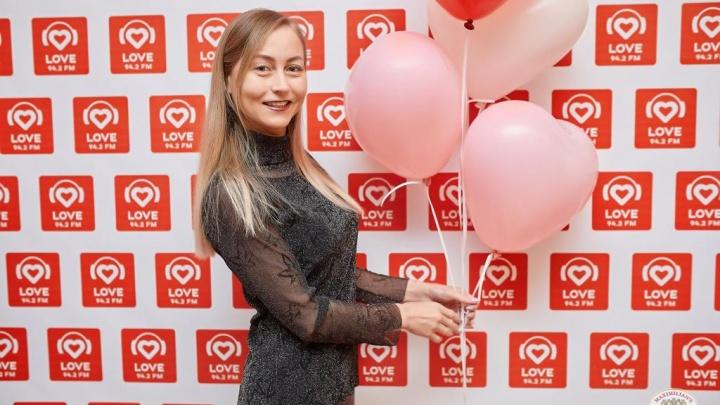 Love Radio поздравит ТРК «Ройял парк» с днем рождения