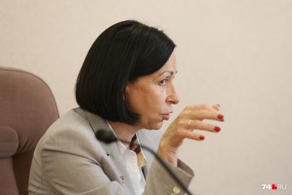 Наталья Котова нашла замену уволенному Евгению Пашкову за три недели