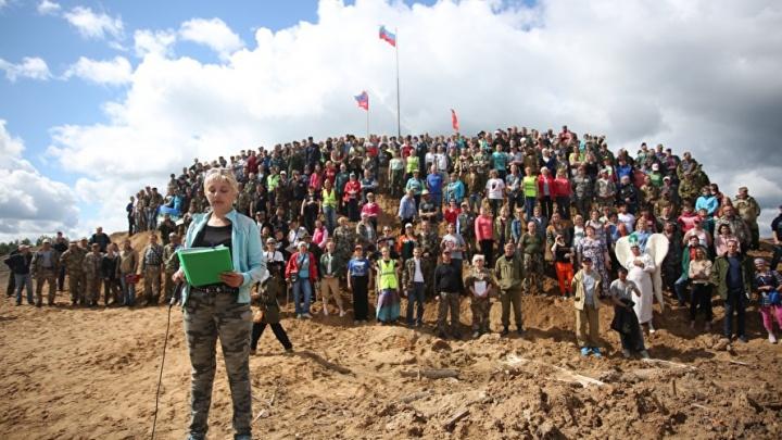 Жители Плесецкого района пожаловались в следком на чиновников из-за праздников вместо митингов