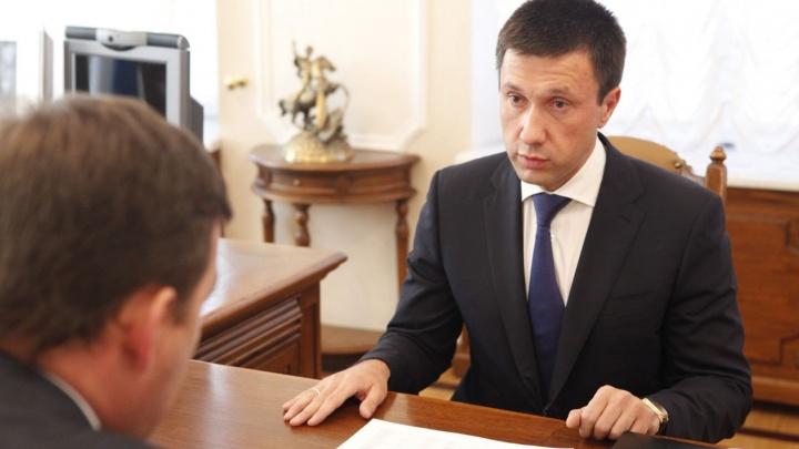 Экс-глава МУГИСО Алексей Пьянков возглавил Облкоммунэнерго