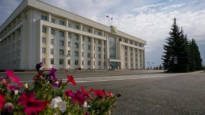 Кадровые перестановки: назначен полномочный представитель Башкирии Республики при президенте России