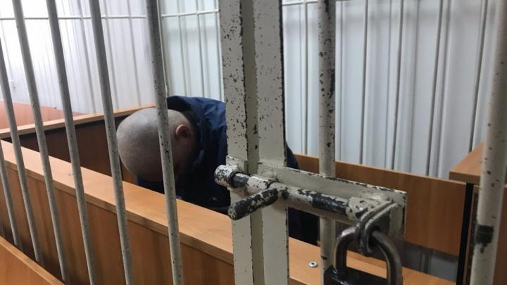 Опять просился на свободу: маршрутчика-педофила из Городища оставили в СИЗО до 1 июня