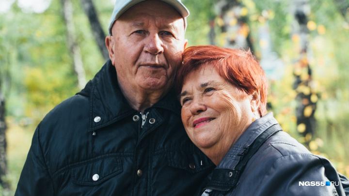«Умей прощать»: советы влюбленным от супругов, которые вместе уже 62 года