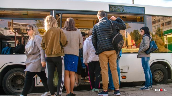 Мэрия Самары прокомментировала возбуждение дела о передаче муниципальных автобусов частникам