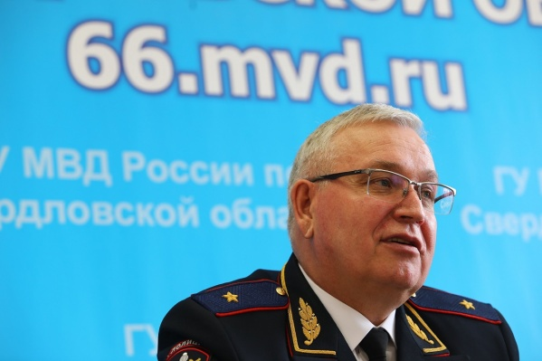 Александр Мешков впервые встретился с журналистами